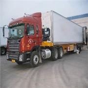 上海到牡丹江物流运输至双鸭山货运专线汽车配送
