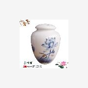 供应供应定做陶瓷茶叶罐 食品罐等