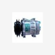 供应神钢250-8挖掘机空调压缩机