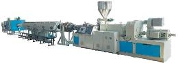 供应金纬PVC电力管材生产线
