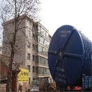 甘肃哪家玻璃钢化粪池最好 商家推荐 甘肃大洋给排水设备公司