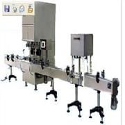 东夷机械提供油类灌装生产线@润滑油灌装机@菜籽油灌装机