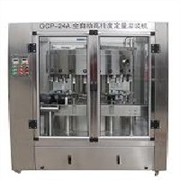 白酒灌装机械-葡萄酒灌装机-白酒灌装机厂家-青州鲁泰机械