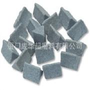 厦门南平龙岩莆田棕刚玉菱形磨料棕刚玉三角磨料首选成华超磨料
