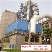 气箱脉冲除尘器---江苏丰邦环保专业生产气箱脉冲除尘器