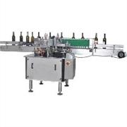 全自动玻璃瓶贴标机  买贴标机就来青州宇顺机械制造