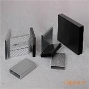 成都广告铝材 机柜铝材+柜具铝材+广告铝材 新惠铝材厂