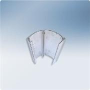 龙泉电泳铝材 龙泉铝材模具制造 彩钢铝材找新惠铝材