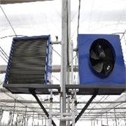 供应专业禽畜养殖水温暖风机、加温取暖设备-青州泮禄园艺设备