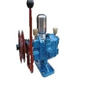 齿轮式高压喷雾泵厂家 齿轮式高压喷雾泵 齿轮式高压喷雾泵销售