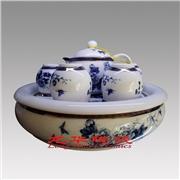 供应景德镇陶瓷茶具,节日庆典礼品,家居生活用品