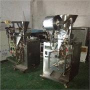 谷茂二手设备 二手颗粒包装机 出售二手颗粒包装机