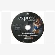 加工印刷VCD