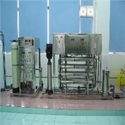 工业用软化水设备必要性-鞍山锅炉用水软化设备