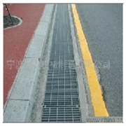 供应市政道路排水格栅|地沟盖板厂家-安平精华钢格板有限公司