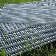 最专业的热镀锌平台走道钢格板 精华钢格板