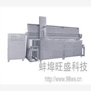 供应WSQX全自动多槽机械臂超声波清
