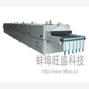 供应WSSD玻璃印刷固化通道