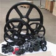 辽宁锥孔皮带轮V天津锥孔皮带轮传动件出口加工厂