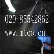 专业加湿造雾机,景观造雾、垃圾除臭喷雾机