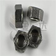 铜螺母/盖形螺母/特殊螺母/压铆螺母/螺母厂家金辰达