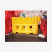 塑料水马 围栏水马