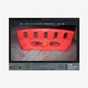 碗塑料盖 产品汇 交通水马 塑料防撞栏
