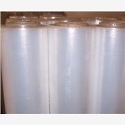 供应亿龙无残胶玻璃保护膜 透明中粘保护膜
