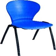 兰州职员培训椅工程定制哪家好 就找兰州亘兴商贸中高档办公家具