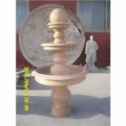 供应河北精品石雕风水球厂家