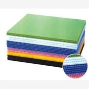 供应苏州钙塑板 pp塑料板