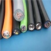 重庆变频电缆电线 重庆螺旋电缆电线 强烈推荐【鸿盛】