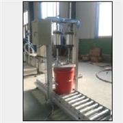 润滑油桶 防冻液 液压油 化工等15升-20升中桶压盖机