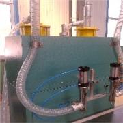 半自动机油灌装机 液体灌装机 诚德灌装生产线