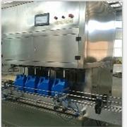 4头全自动灌装机 油类灌装机 液体灌装机