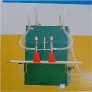 2头半自动灌装机 1升灌装机  1升灌装机价格