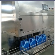 全自动食用油灌装机 全自动机油灌装机 诚德灌装机