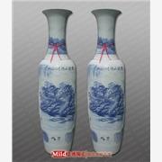 供应景德镇东方雅瓷景德镇陶瓷恭贺馈赠礼品大花瓶