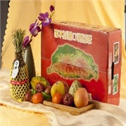 台湾原产地进口水果礼盒