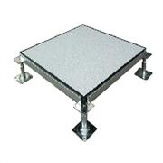 陶瓷防静电地板价格,防静电地板厚度选择,防静电地板配件供应。