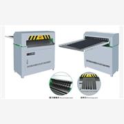 供应850多功能胶料分条机-橡胶切条机