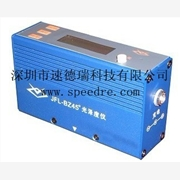 供应JFL-BZ45塑料薄膜光泽度检测仪 智能光泽度仪