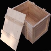 合肥木头包装箱【火热】合肥木头包装箱出口|合肥木头包装箱