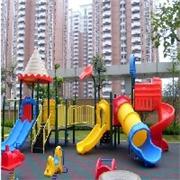 广西最好的幼儿园组合滑梯生产企业—红太阳