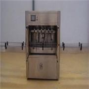 内蒙最大的【半自动液体灌装机】生产厂家-泓聚包装机械