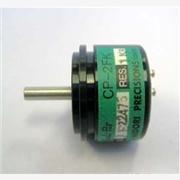 供应:MIDORI-CP-2FK(b)-精密导电塑料电位器