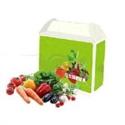 绿色营养的多种套菜礼盒,寿光绿隆常年销售