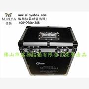 供应�庋�YB045铝合金仪器仪表箱,仪器仪表包装箱