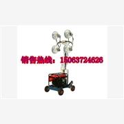 中国最低价工程照明车 应急照明车 工程施工方便照明灯