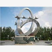 不锈钢雕塑北京豪顺豪质量最可靠